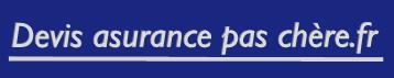 Devis assurance pas chère